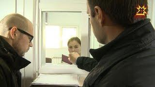 В Чебоксарах проходят рейды по устранению неформальной занятости.