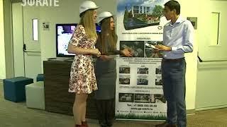 Новые правила на рынке долевого строительства обсудили в Сочи. Новости Эфкате