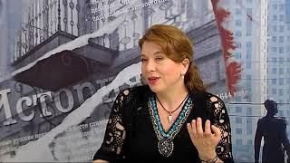 """Программа -""""Поговорим за жизнь"""" Елена Беляева 2ч"""