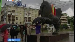 Первая неделя июня в Иркутске будет жаркой