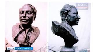 Скульптуры дагестанских писателей представят в Болгарии