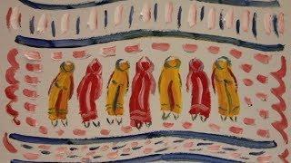 Новые работы в галереи-мастерской художника Райшева будут представлены до февраля