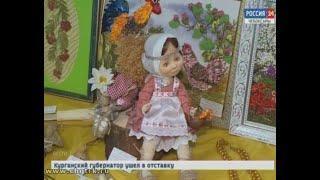 В Чебоксарах прошел республиканский конкурс ремесленников