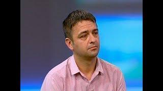 Врач-инфекционист Юрий Рыцарев: кипяченая и бутилированная вода убирают большинство опасностей