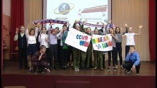 Болеем наглядно. Как ханты-мансийские школьники собираются поддерживать российских биатлонистов?