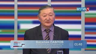 Дебаты. Экономика России (22.02.2018)