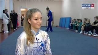 """""""Россия 24 - Карелия"""". 11.10.2018"""