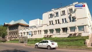 Депутаты Костромской облдумы выделили средства на создание нового корпуса онкоцентра