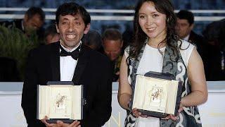 Итоги Каннского кинофестиваля