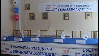 Сургутские общественники проверили избирательные участки