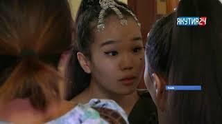 Около 600 детей приняли участие в фестивале «Северная радуга» в якутском селе Павловск