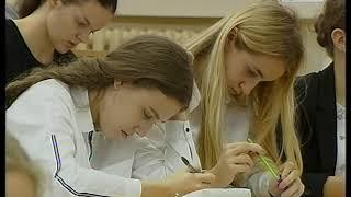 Во Владимире впервые прошел топонимический диктант
