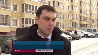 Энергетики отключили два десятка квартир из-за долгов