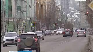 Пасхальные выходные в Красноярске будут теплые и дождливые