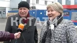 Правнуки Максима Горького впервые за много лет вместе встретились в Нижнем Новгороде