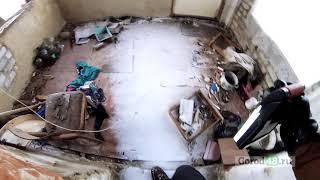 «Застывшее время»: история прошлого века в заброшенных домах лебедянского села
