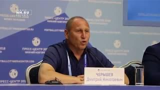 Ответ отца Дениса Черышева ответил на возможность союза его сына и Ольги Бузовой