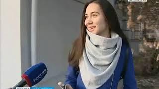 Официально завершен ремонт на проспекте Мира в Красноярске