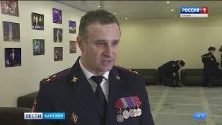 День войск национальной гвардии России.