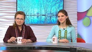 Студентка ЮГУ получила сразу 2 титула на Международном конкурсе «Мисс студенчества Финно-Угрии 2018»