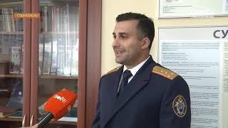 Чудеса криминалистики: ставропольские эксперты раскрывают секреты