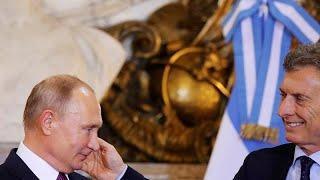 G20: коммюнике подписано - разногласия остаются