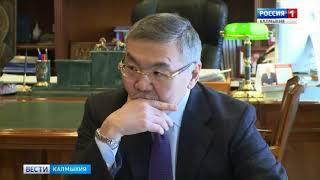 Алексей Орлов провел прием граждан