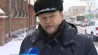 События недели: в Красноярске стало меньше старинных зданий