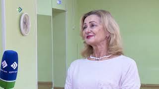 """Коллектив-долгожитель: """"Зыряночка"""" празднует 45 лет. Студия 11. 14.11.18"""