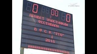 В Самарской области выросло число людей, занимающихся спортом