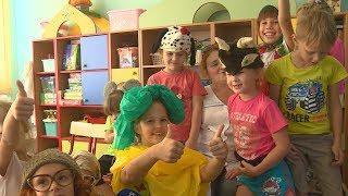 В Волгоградском областном детском санатории планируют увеличить число мест