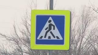 Калининградцы требуют обезопасить пешеходный переход на Окружной