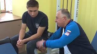 Крымские тяжелоатлеты поддержали российских олимпийцев