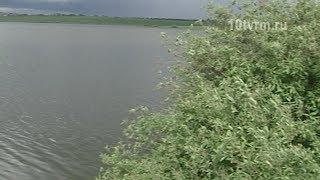 В Лямбирском районе утонул мужчина