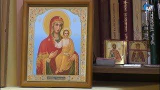 В новгородском следственном изоляторе открыт после ремонта храм