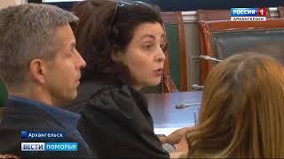 Гостиничный фонд Архангельска и Северодвинска увеличен почти на 200 номеров