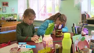В Ленинском районе Ижевска началось строительство новой школы