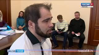 Пензенцы с улицы Красноармейской борются против установки вышки сотовой связи