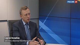 Комплекс мер по поддержке материнства и детства активно развивают в Новосибирской области