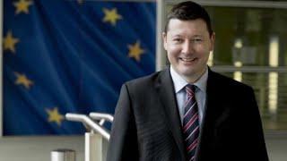 Скандал с назначением генсека Еврокомиссии