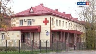 В Кемеровской области несколько взрослых и ребенок оказались в больнице после обеда в кафе