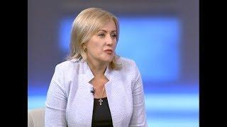 Специалист минтруда и социального развития Людмила Серебрякова: пенсионерам — лечение и экскурсии