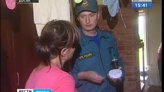 Проверки и тренировочные эвакуации ожидают госучреждения Иркутской области из за роста числа пожаров