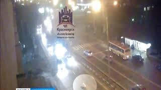 На улице Мичурина насмерть сбили мужчину