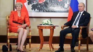 «В Британии царит консенсус: с Россией надо построже». Пойдет ли Лондон на сближение с Москвой?