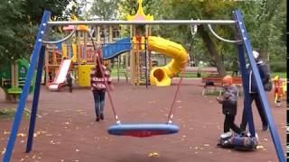 Общественники оценили благоустройство скверов и парков Самары