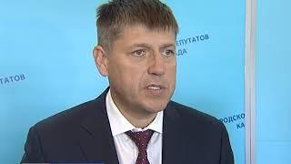 Кропоткин: Через три года в Калининграде будет жить 500 тысяч человек