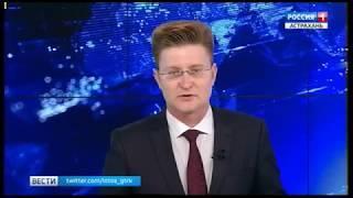 """Стартовал новый сезон лиги КВН """"Астрахань. Школьная"""""""