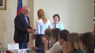 Сергей Цивилёв встретился со студенческими семьями