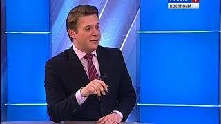 Вести - интервью / 16.04.18